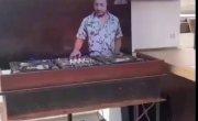 DJ на удаленке
