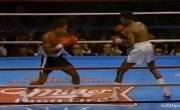 Thomas Hearns - Masterful Left Hand