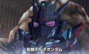 СД Гандам: Герои Мира / SD Gundam World Heroes - 1 сезон, 11 серия