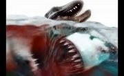 World's Biggest Shark HD The Megalodon flv