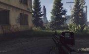 Тарков, альфа-геймплей