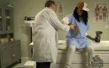 Lil Jon у доктора (породия. часть 2)