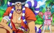 Ван-Пис / One Piece - 7 сезон, 964 серия