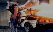 Кунг Фьюри / Kung Fury - Коп в Ярости (Russian VHS trailer)