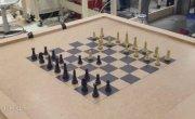 Шахматы с компьютером (проект на Arduino)