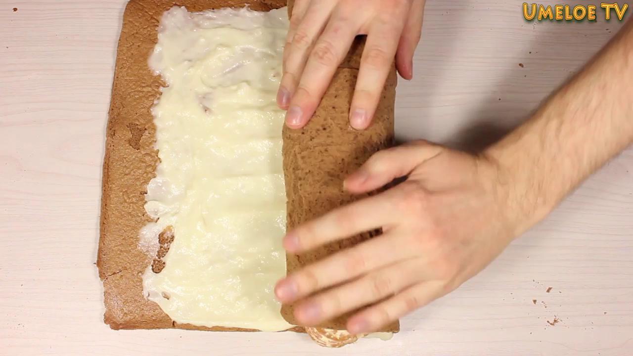 Вкусный и простой рецепт медового торта