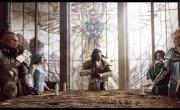 Ubisoft анонсировали седьмых героев