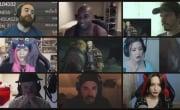 King Anduin Wrynn Cinematic Reaction Mahup