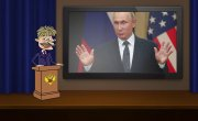 Доходы россиян упали, а чиновников  выросли. Объясняем.