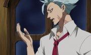 Семь Смертных Грехов / Nanatsu no Taizai - 3 сезон, 17 серия