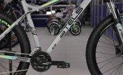 Обзор на велосипед Stels Adrenalin D 27.5 V010 (2020)