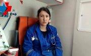 Заплати за COVID. Активист профсоюза «Действие», скорая помощь города Владимира
