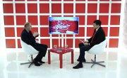 Интервью на 8 канале. Валерий Власов, Валерий Лукиных