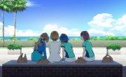 Акватоп На Белом Песке / Shiroi Suna no Aquatope - 1 сезон, 16 серия