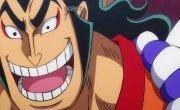 Ван-Пис / One Piece - 7 сезон, 969 серия
