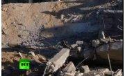 Израиль и ХАМАС продолжают обмен ударами