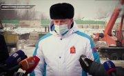 """Программа """"Главные новости"""" на 8 канале от 24.02.2021. Часть 1"""
