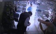 Нападение телефона на человека