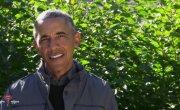 Испытание Обамы