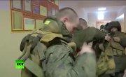 Войска Южного и Центрального военных округов были подняты по учебной тревоге