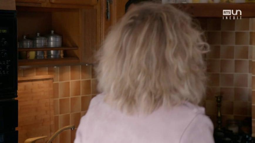 Кандис Ренуар (1-6 сезон) - смотреть онлайн