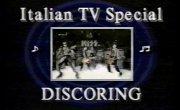 kiss italian tv special discoring