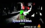 System Of A Down - B.Y.O.B