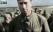 Советский солдат. Цена победы. Кадры боевых действий Второй мировой.