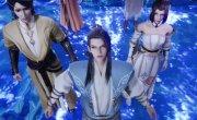 Величайший Хранитель Духов / Shouxi Yu Ling Shi - 2 сезон, 60 серия