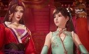 Властелин Всех Миров / Wan Jie Shen Zhu - 3 сезон, 117 серия