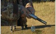 Парни с пушками - Копье на аллигатора
