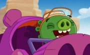 Злые птички / Angry Birds Toons - 3 сезон, 19 серия