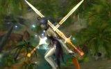 Aion - уникальное оружие: вилки, морковки, воблы, одуванчики и т.д. (lol) :D