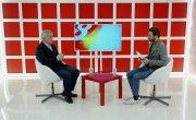 """Программа """"Интервью"""" на Восьмом канале. Артур Лукава, Сергей Ковалевский"""
