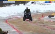 Стреляющий АВАТАР робот для армии России
