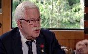Александр Руцкой Смертность в России, пальмовое масло, учителя снова фальсифицируют выборы.
