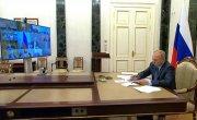 Совещание об итогах реализации посланий Президента