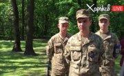 Мэр Харькова Кернес  полицейскому : почему  срывают ордена с ветеранов ?