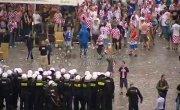 Хорваты отбивают друга (10.06.2012)