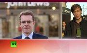 Британский бизнесмен советует инвесторам вывести капитал из Франции