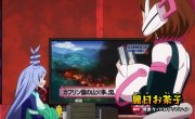 Моя Геройская Академия / Boku no Hero Academia - 5 сезон, 16 серия