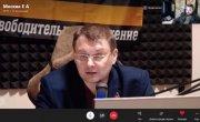 Что скрывается за посадкой Навального / Послание Президента стране и миру / Фёдоров в эфире