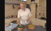 Сталик Ханкишиев - Кюкю на завтрак (рецепт)