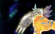 Приключения дигимонов: Пси / Digimon Adventure: Psi - 1 сезон, 36 серия