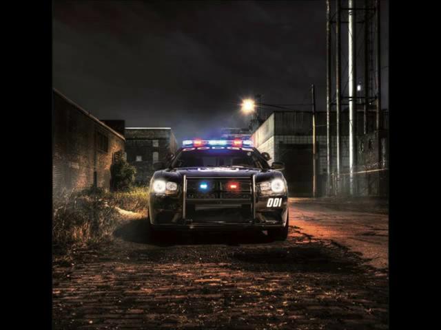 кряконье полицейской машины скачать