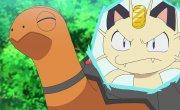Покемон / Pokemon - 23 сезон, 58 серия