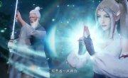 Властелин Всех Миров / Wan Jie Shen Zhu - 3 сезон, 164 серия