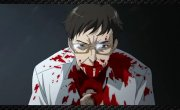 брутальное аниме Топ 10