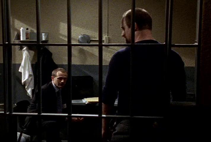 Тюрьма ОЗ Oz (1997-2003) 1,2,3,4,5,6 сезоны Смотреть