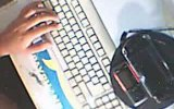 Транс на клавиатуре